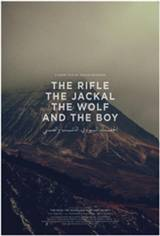 The Rifle, The Jackal, The Wolf And The Boy Movie Poster