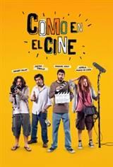Just Like the Movies (Como en el cine) Movie Poster
