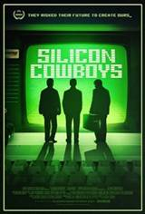 Silicon Cowboys Movie Poster