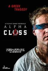 Alpha Class Movie Poster