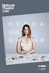 National Theatre Live: Hedda Gabler Movie Poster