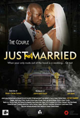 Just Not Married Movie Poster