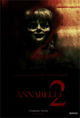 Annabelle 2 Movie Poster