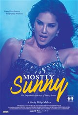 Mostly Sunny Movie Poster