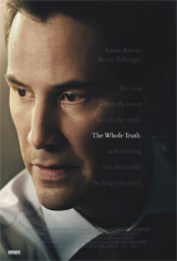 The Whole Truth Movie Poster