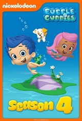 Bubble Guppies Movie Poster