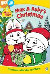 Max & Ruby Movie Poster