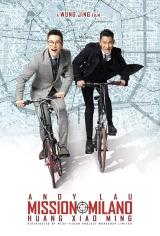 Mission Milano Movie Poster