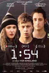 1:54 Movie Poster