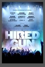 Hired Gun Movie Poster