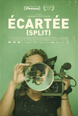 Split (Écartée) Movie Poster