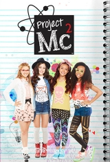 Project MC²: Season 3 (Netflix) Movie Poster