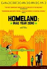 Homeland: Iraq Year Zero - Part 2 / After the Battle Movie Poster