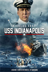 USS Indianapolis Movie Poster Movie Poster