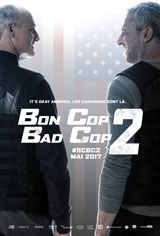 Bon Cop Bad Cop 2 Movie Poster
