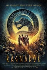 Ragnarok Movie Poster