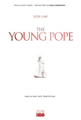 The Young Pope (HBO) Movie Poster