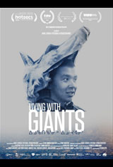 Living With Giants Movie Poster