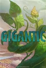 Gigantic Movie Poster