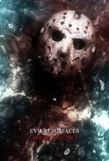 Friday the 13th (2017) Movie Poster