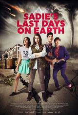 Sadie's Last Days on Earth Movie Poster