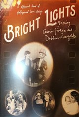 Bright Lights: Starring Carrie Fisher and Debbie Reynolds Movie Poster