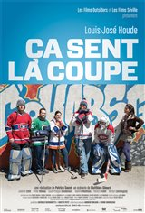Ça sent la coupe Movie Poster