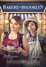 Bakery in Brooklyn Movie Poster