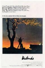Badlands Movie Poster