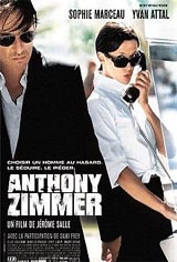 Anthony Zimmer Movie Poster