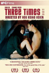 Three Times (2005) Movie Poster