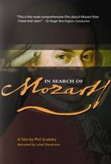 In Search of Mozart Movie Poster