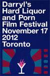 Darryl's Hard Liquor and Porn Film Festival Movie Poster