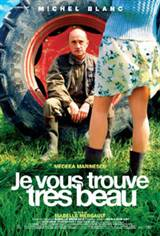 You Are So Beautiful Movie Poster
