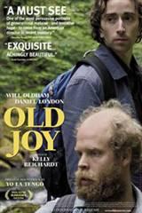 Old Joy Movie Poster