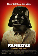 Fanboys Movie Poster