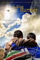 The Kite Runner Movie Poster