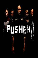 Pusher II: With Blood on My Hands Movie Poster