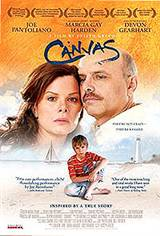 Canvas Movie Poster