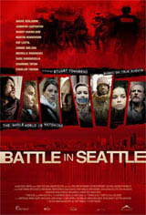 Battle in Seattle Movie Poster