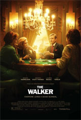 The Walker Movie Poster