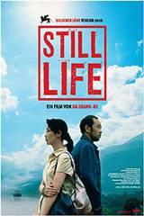 Still Life (Natureza Morta) Movie Poster