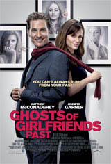 Ghosts of Girlfriends Past Movie Poster