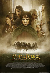 The Lord of the Rings: The Fellowship Of The Ring Thumbnail