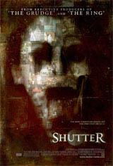 Shutter Movie Poster