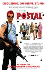 Postal Movie Poster
