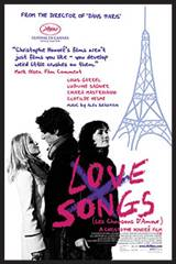 Love Songs Movie Poster