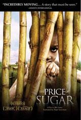 The Price of Sugar Movie Poster