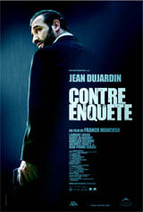 Contre-enquête Movie Poster