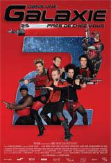 Dans une galaxie près de chez vous 2 Movie Poster